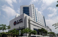 St. Luke's Medical Center (Fort Bonifacio Global City, Taguig City)