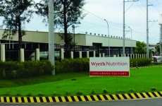 Wyeth-Suaco Laboratories, Inc. (Canlubang, Laguna)